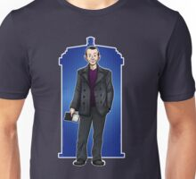 The Doctor - No. 9 Unisex T-Shirt