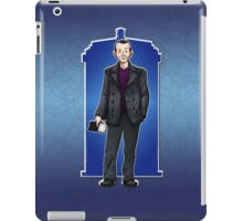 The Doctor - No. 9 iPad Case/Skin