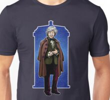 The Doctor - No. 3 Unisex T-Shirt