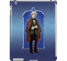 The Doctor - No. 3 iPad Case/Skin