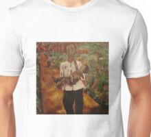 """""""Napalm"""" Unisex T-Shirt"""
