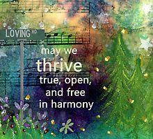 Thrive Prayer from Loving Rd by LovingRd