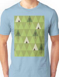Teepee Unisex T-Shirt