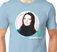 Emma Peel- Mrs Peel...We're Needed Unisex T-Shirt
