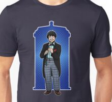 The Doctor - No. 2 Unisex T-Shirt