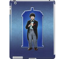 The Doctor - No. 2 iPad Case/Skin