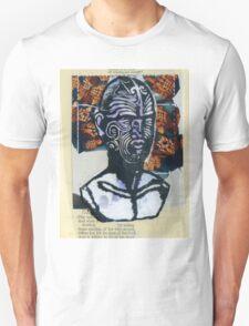TATTOOED HEAD T-Shirt