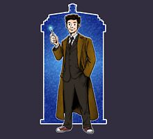 The Doctor - No. 10 Unisex T-Shirt