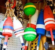 Buoys Will Be Buoys by phil decocco