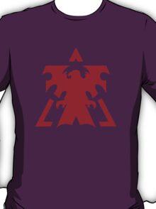 Red Terran Insignia T-Shirt