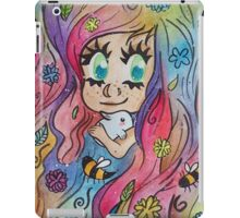 Summer's Colours iPad Case/Skin