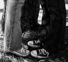 Love Kicks by thebreeze
