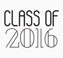 Class of 2016 by anabellstar