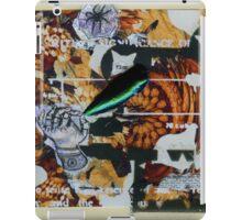 FIST FORTUNE iPad Case/Skin