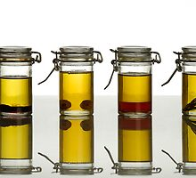 aromatic olive oils by Josep M Penalver