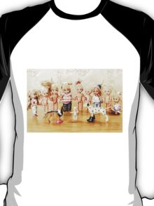 From life of toys. Boxing T-Shirt