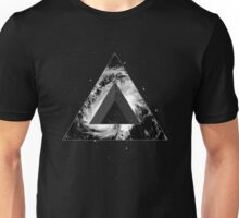 The Bermuda Triangle Unisex T-Shirt