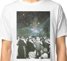 Dancing under the stars Classic T-Shirt