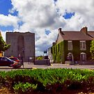 Listowel Castle  by Paul Woods