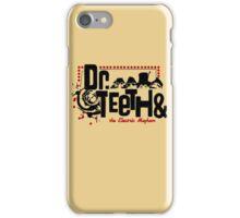 Rock IS Food! iPhone Case/Skin