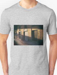 So long sun Unisex T-Shirt