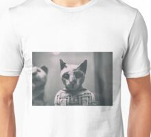 Prince of Purrsia  Unisex T-Shirt