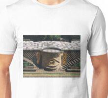 Keeping a eye on things  Unisex T-Shirt