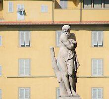 Italian dream  by areyarey