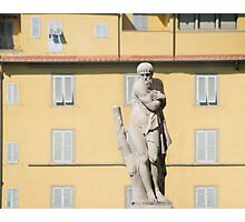 Italian dream  Photographic Print