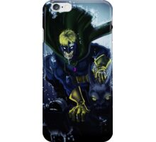 Junker SKR Mike Kennedy iPhone Case/Skin