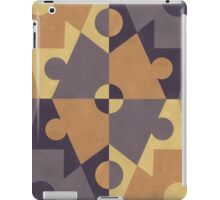 Abstract XL iPad Case/Skin