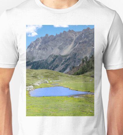 Swim team  Unisex T-Shirt