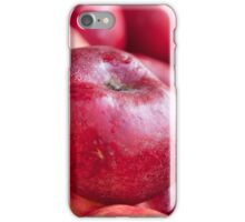 The Perfect Fruit iPhone Case/Skin