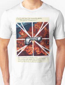 KEY TO THE KINGDOM Unisex T-Shirt