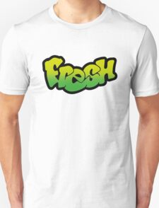 Fresh (Prince) - Classic Green T-Shirt