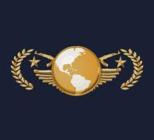 The Global Elite by Werutaasu