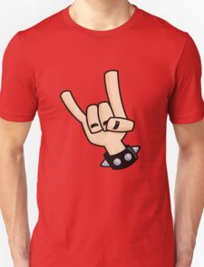 Devil Horns T-Shirt