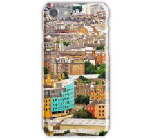 EDINBURGH..  iPhone Case/Skin