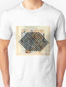 MATRIX PATTERN T-Shirt