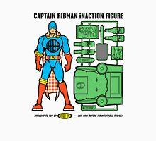 Captain RibMan InAction Figure Unisex T-Shirt