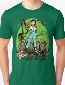 Alien Princess T-Shirt