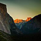 last light by Phillip M. Burrow