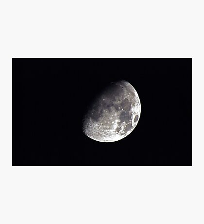 Craters Of The Moon  Photographic Print