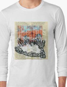 INFERNO CITY Long Sleeve T-Shirt