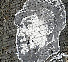 Mao  by areyarey