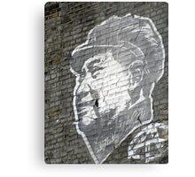 Mao  Metal Print