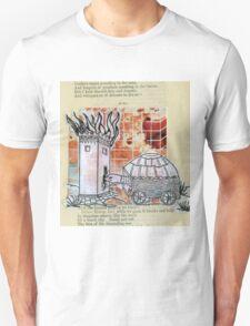 TORTOISE SMASHER T-Shirt