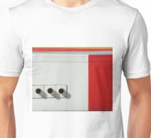 Pipes x 3  Unisex T-Shirt