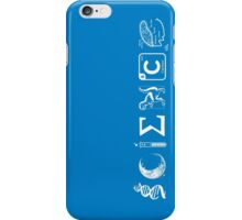 SCIENCE (COEXIST) iPhone Case/Skin