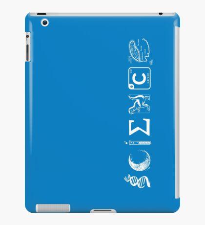 SCIENCE (COEXIST) iPad Case/Skin